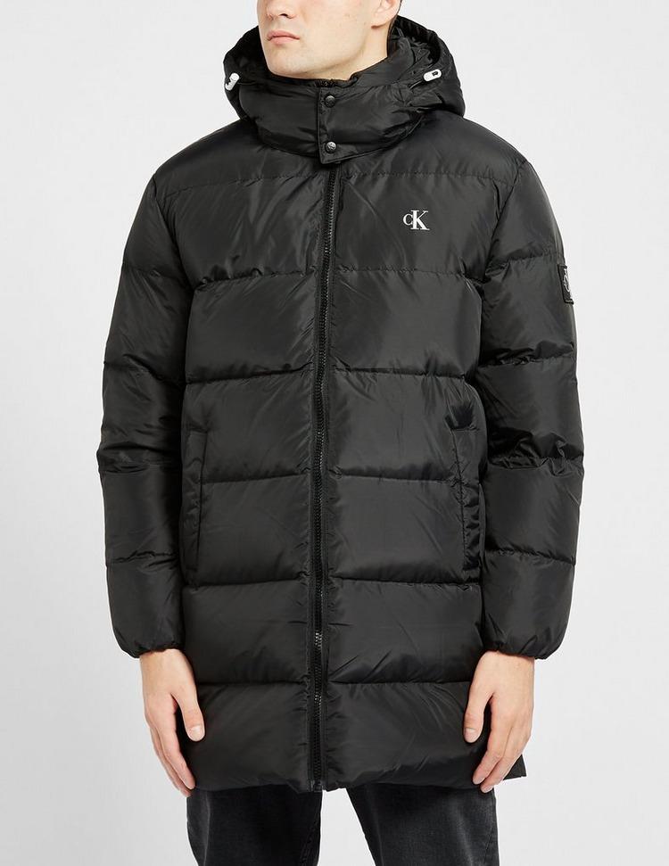 Calvin Klein Jeans Essential Long Down Jacket
