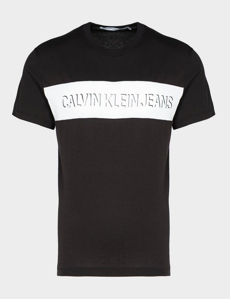 Calvin Klein Jeans Shadow Logo T-Shirt