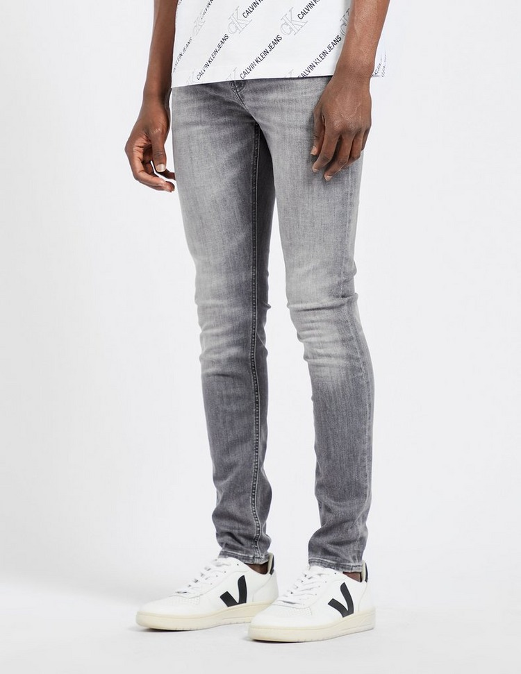 Calvin Klein Jeans Super Skinny Fit Jeans