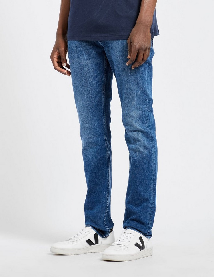 Tommy Hilfiger Denton Straight Fit Jeans