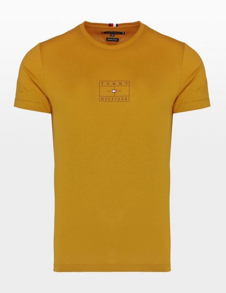 Tommy Hilfiger Centre Flag T-Shirt