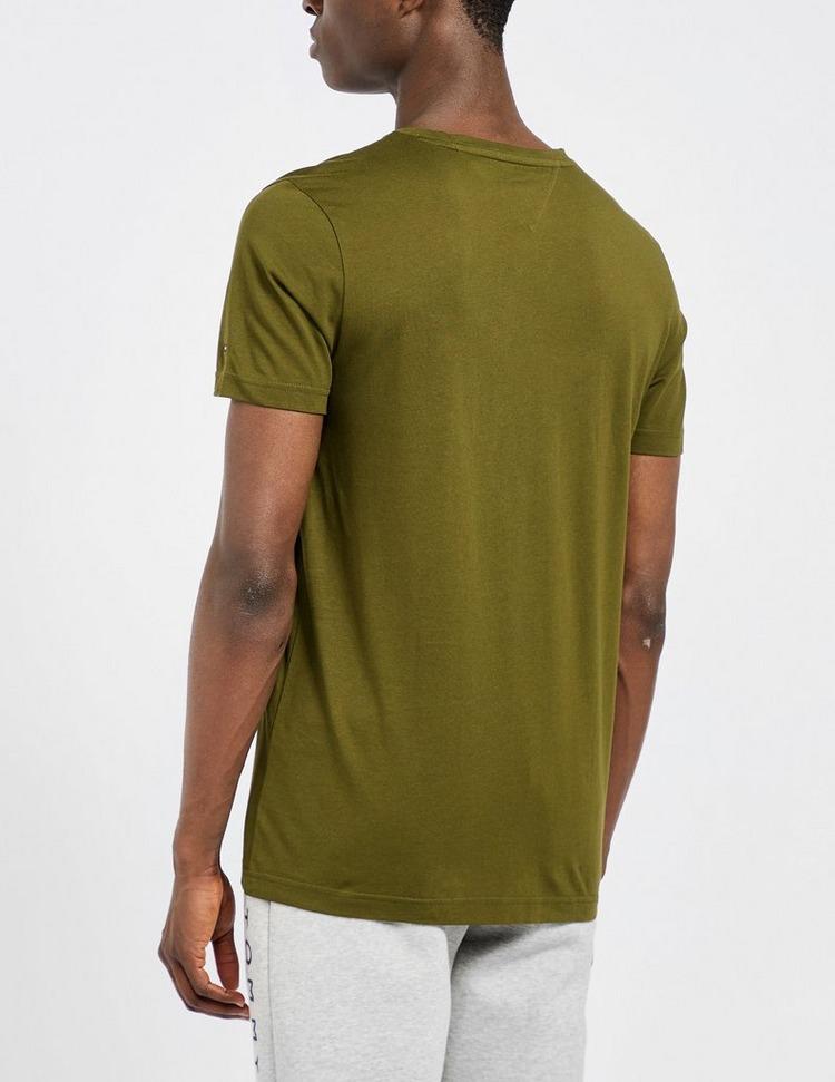 Tommy Hilfiger Lines T-Shirt