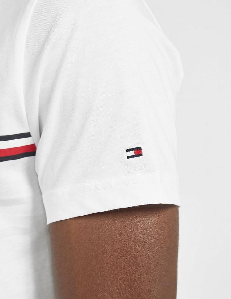 Tommy Hilfiger Corp Stripe T-Shirt