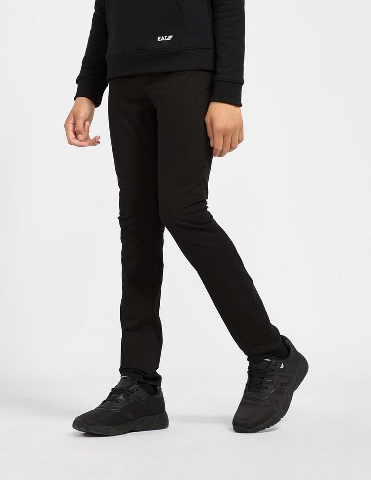 Emporio Armani J06 Denim Jeans