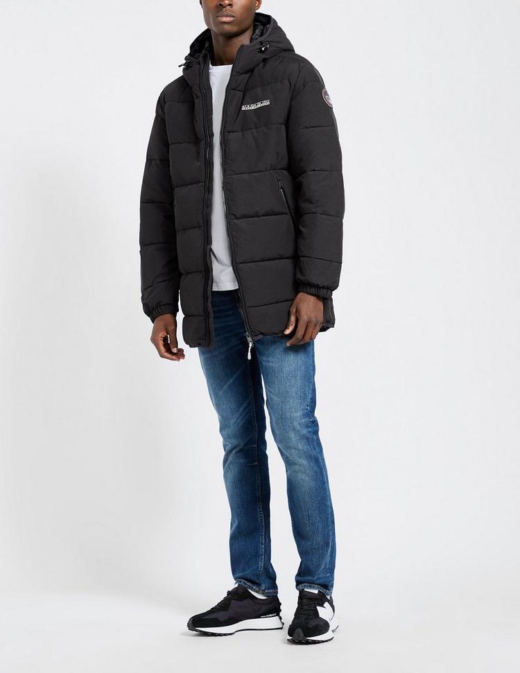 Napapijri Aka Puffer Jacket - Exclusive