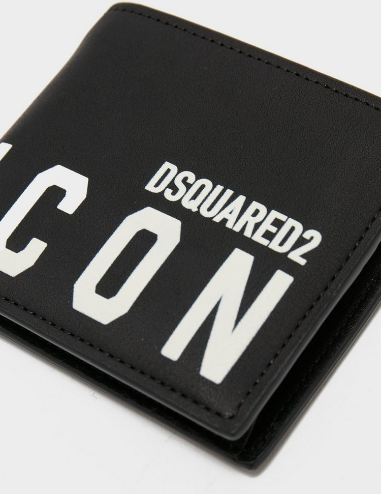 Dsquared2 New Icon Bill Wallet