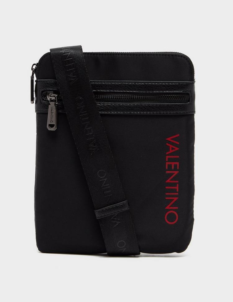 Valentino Bags Ash Logo Crossbody Bag
