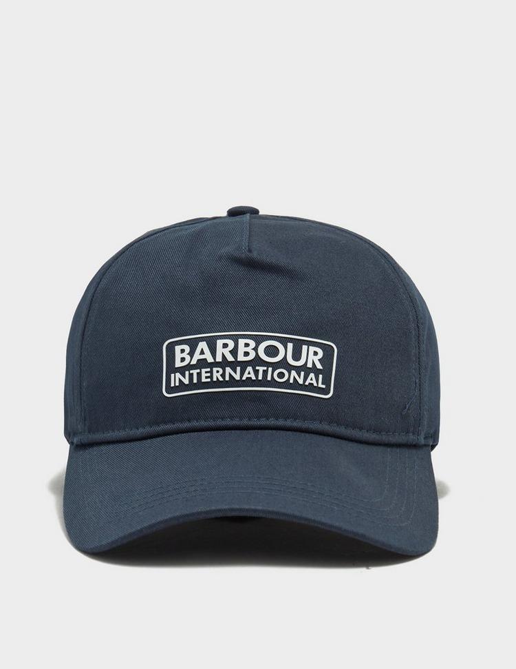 Barbour International Endurance Cap