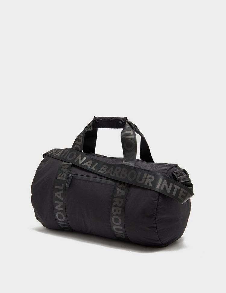 Barbour International Endo Gym Bag
