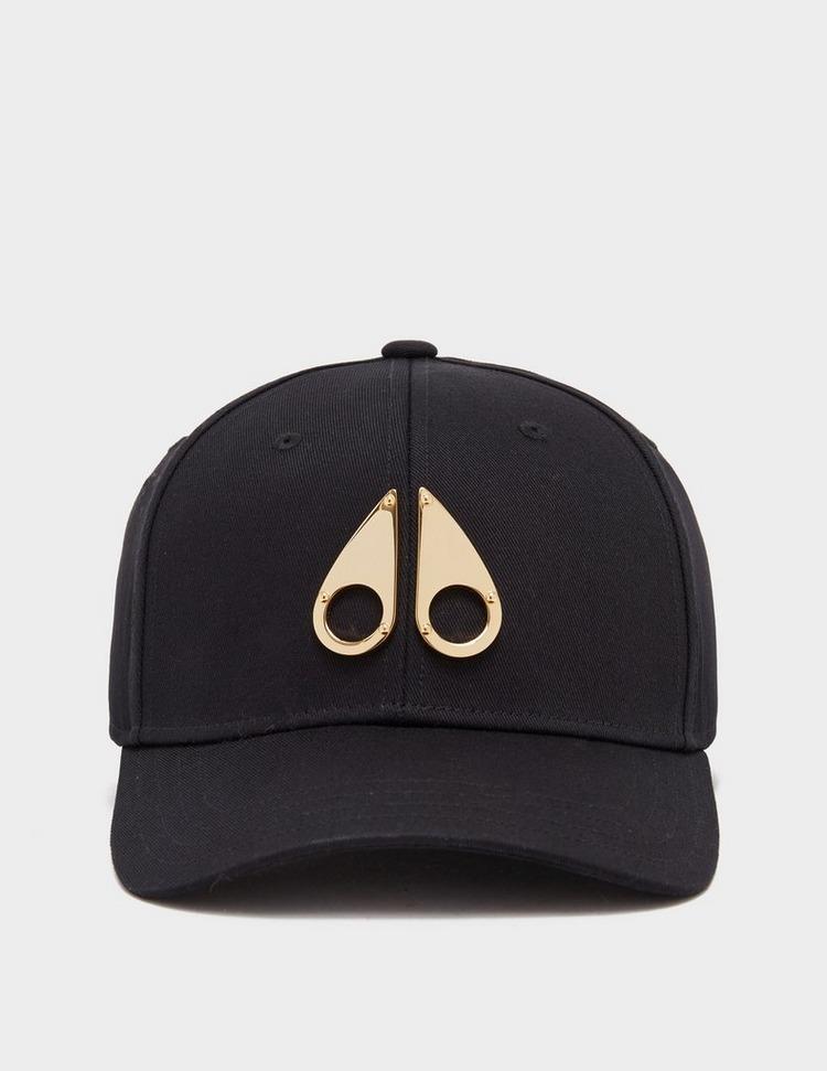 Moose Knuckles Icon Logo Cap