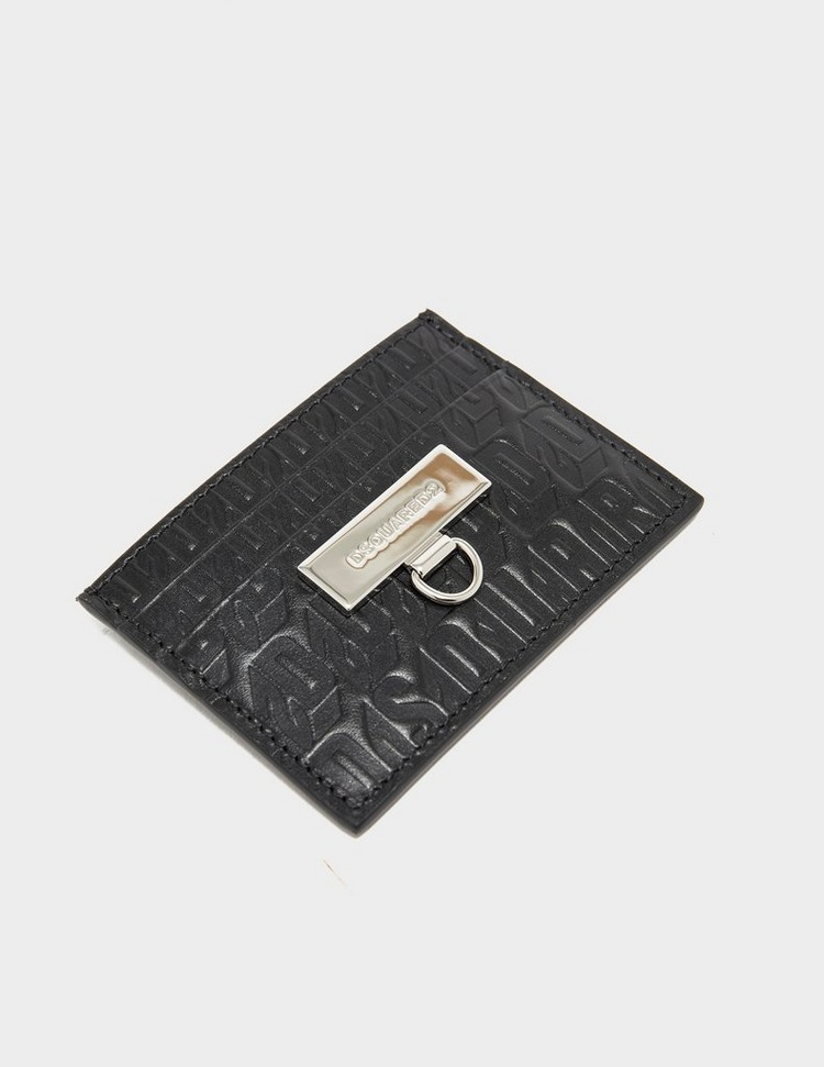 Dsquared2 Monogram Card Holder