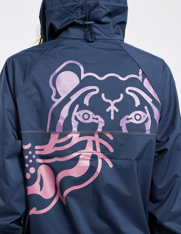 KENZO K-Tiger Windbreaker Jacket