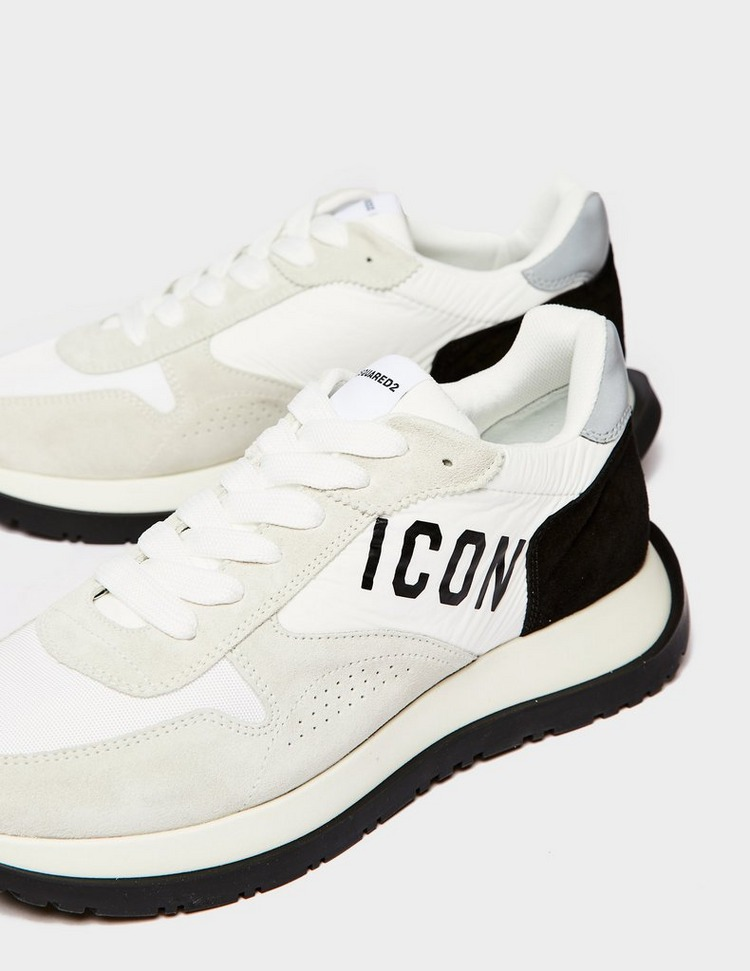 Dsquared2 Running Icon Trainers