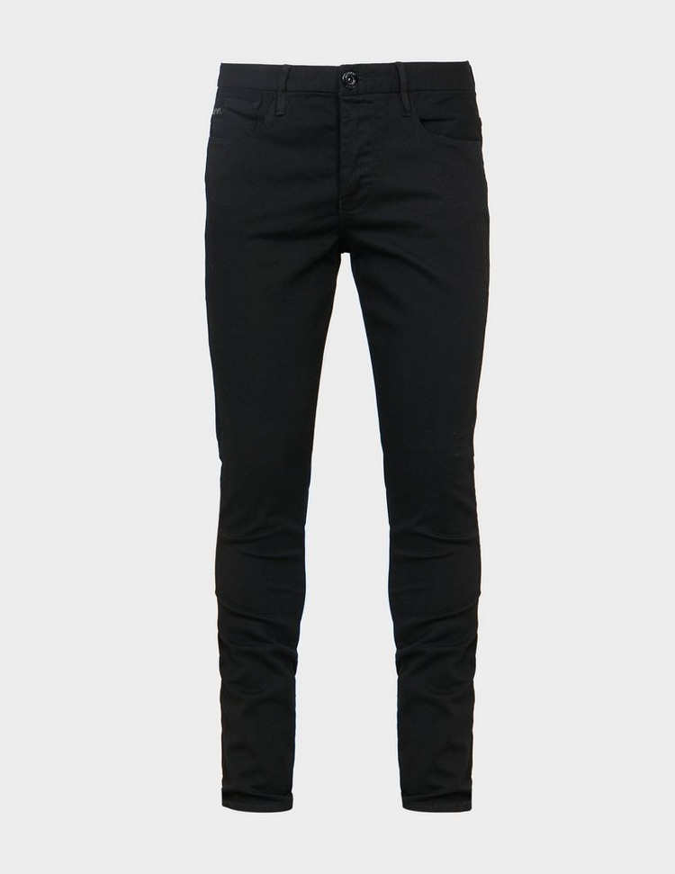 Emporio Armani J11 Slim Stretch Jeans