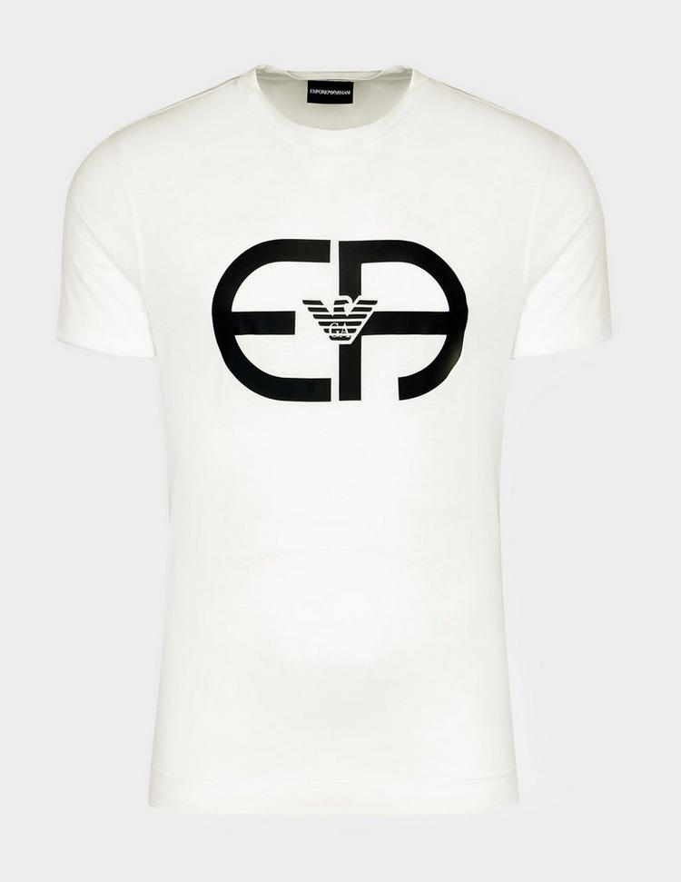 Emporio Armani Archive Logo T-Shirt
