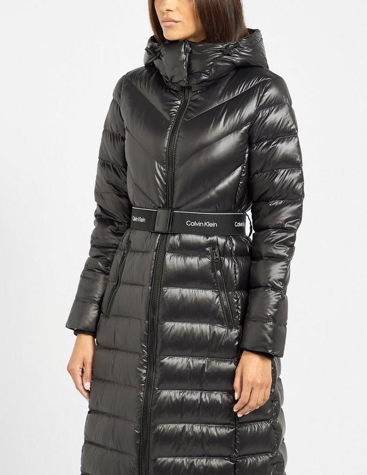 Calvin Klein Womenswear Loft Long Jacket