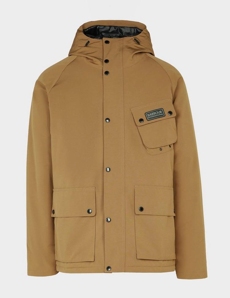 Barbour International Shoreditch Jacket