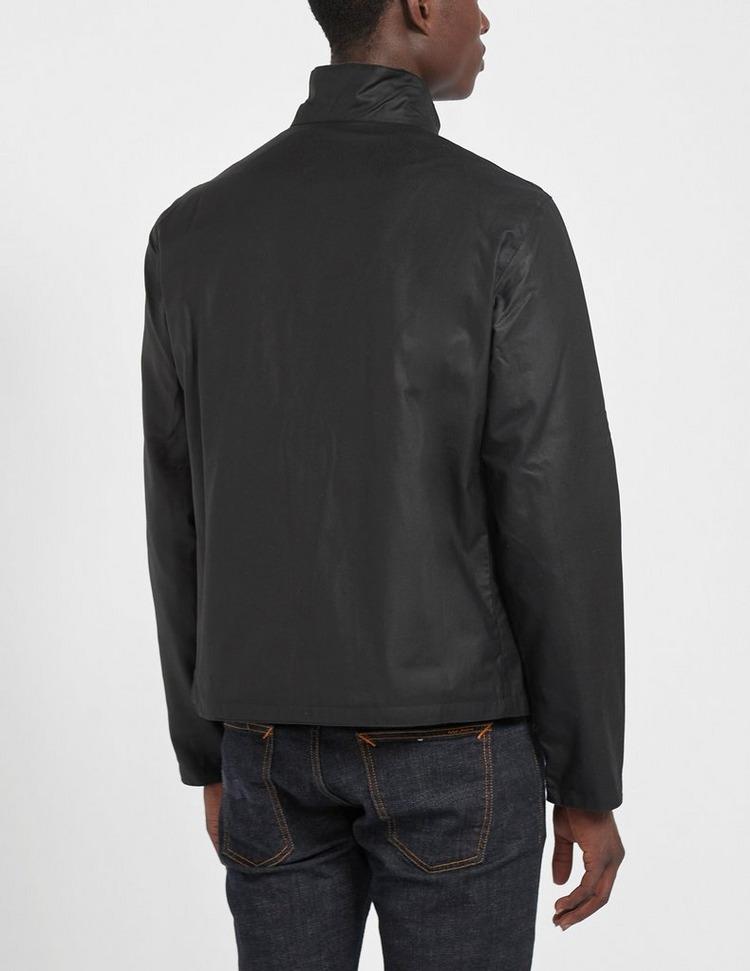Barbour International Mind Wax Jacket