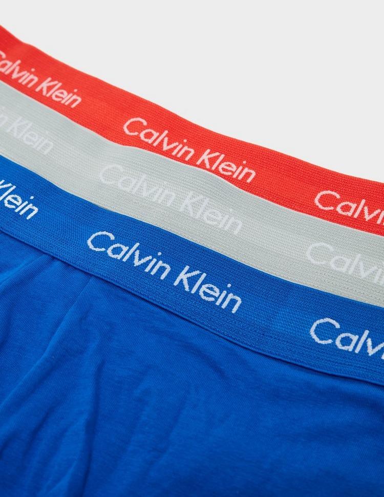 Calvin Klein Underwear 3 Pack Boxers