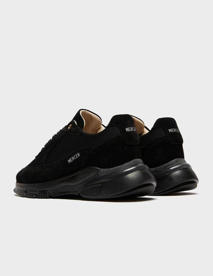 MERCER Exclusive Wooster 2.5 Trainers