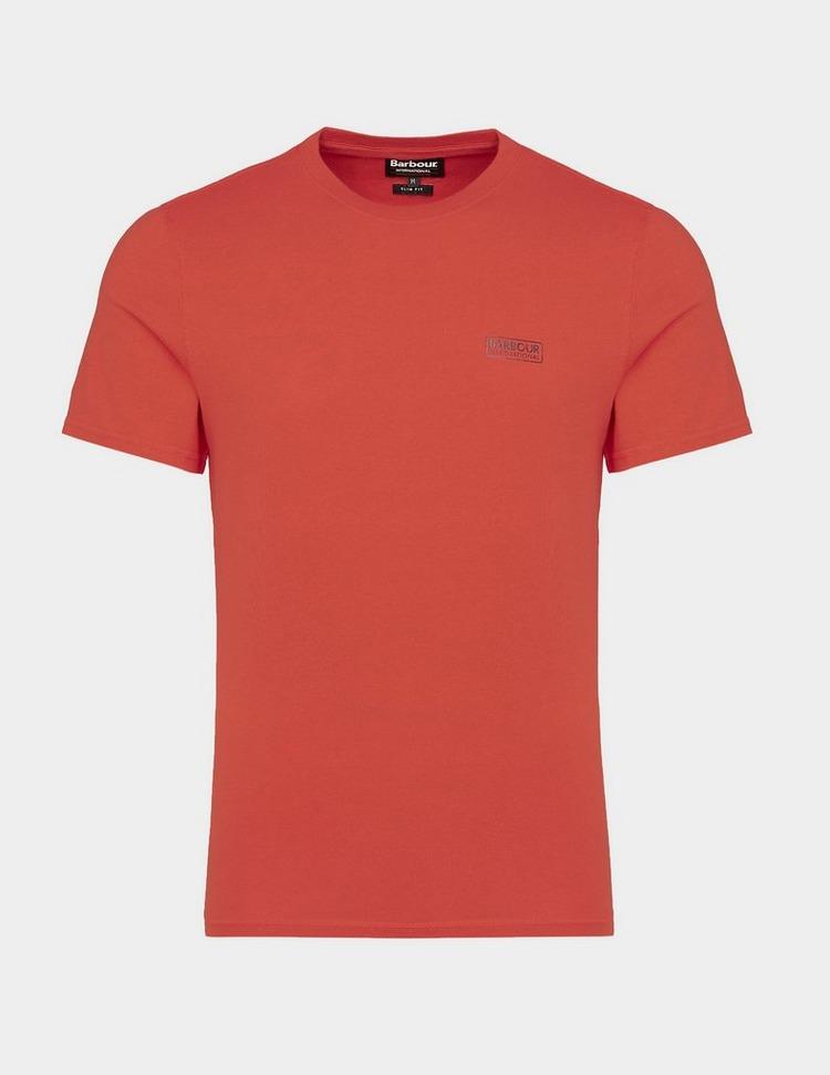 Barbour International Small Logo T-Shirt
