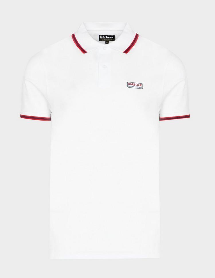 Barbour International Event Multi Tip Polo Shirt