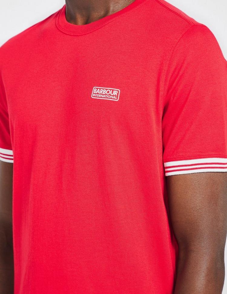Barbour International Torque Tip T-Shirt