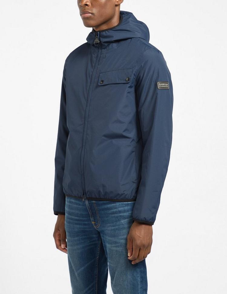 Barbour International Vision Jacket
