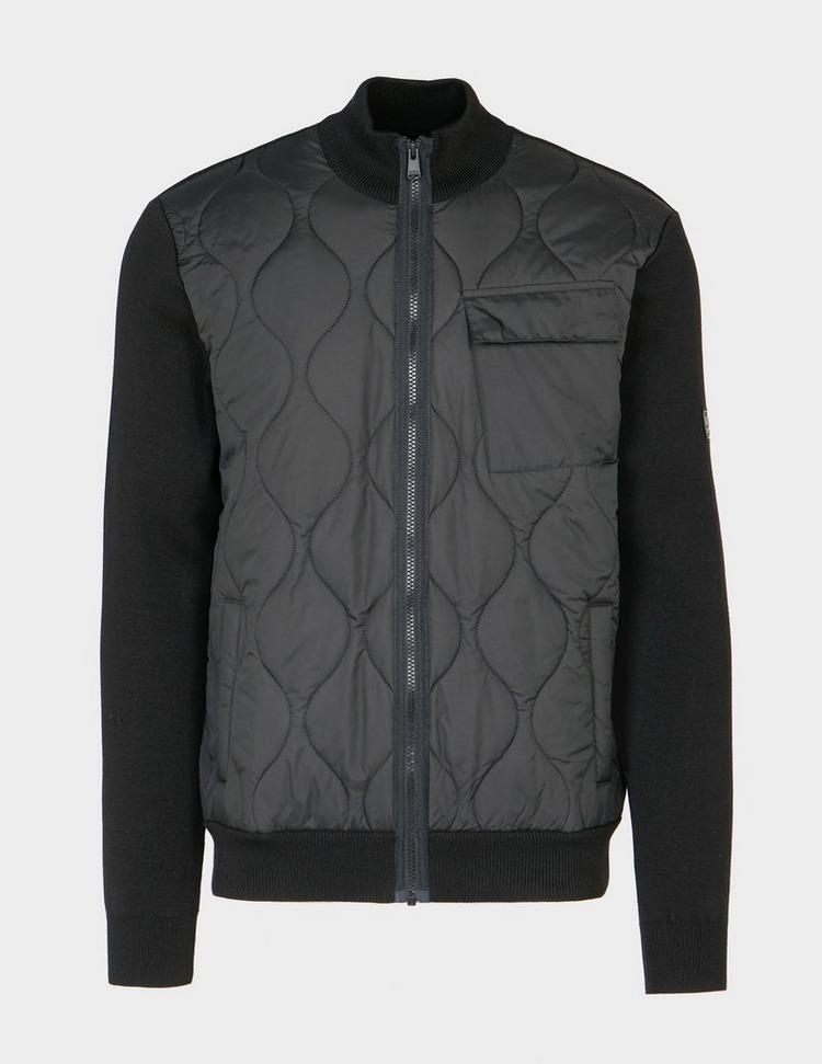 Barbour International Slipstream Quilted Jacket