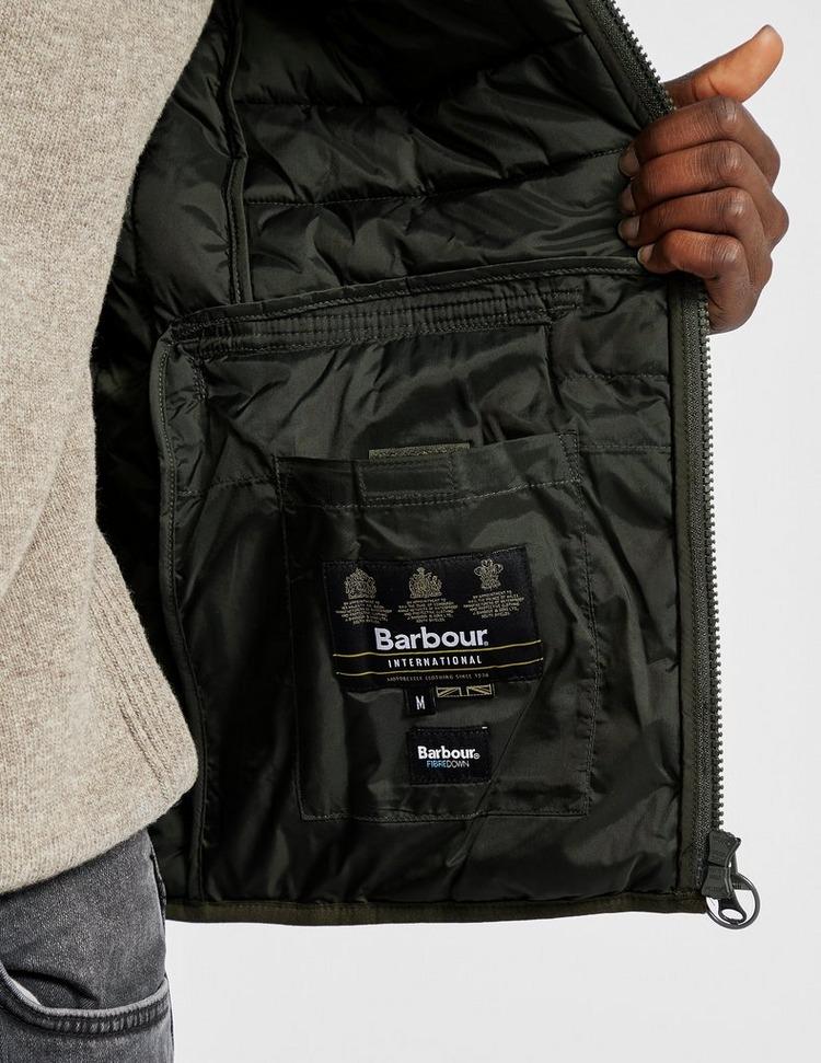 Barbour International Ousten Gilet