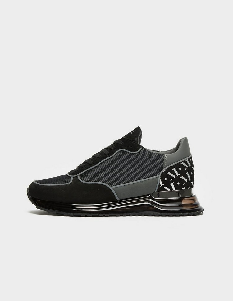 Mallet Popham Gas Mesh Reflect Trainers