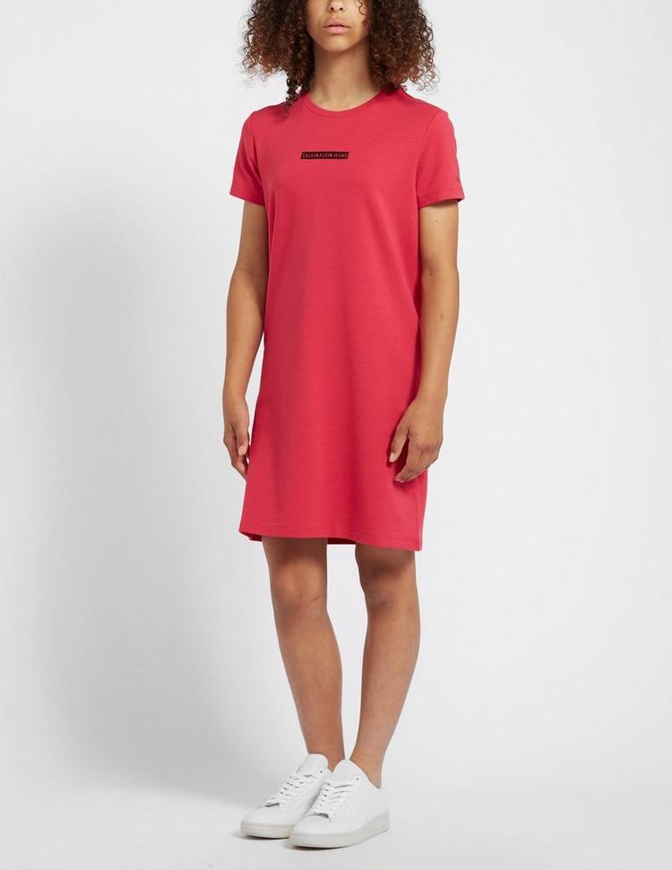 Calvin Klein Jeans Micro T-Shirt Dress