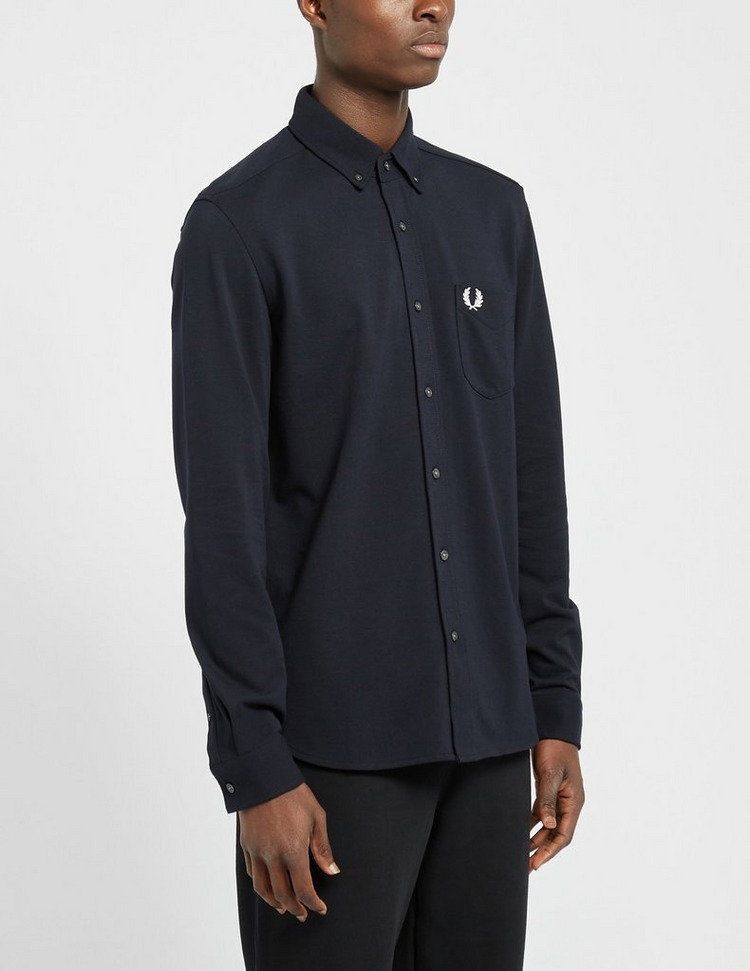Fred Perry Pique Shirt