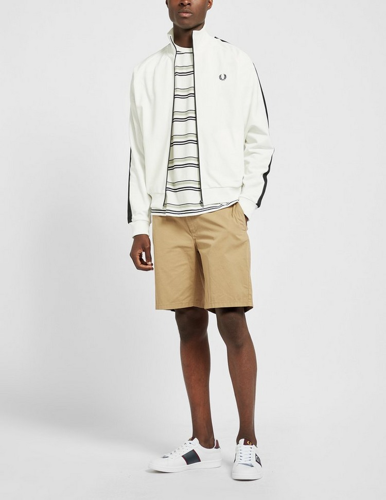 Fred Perry Tonal Tape Track Top