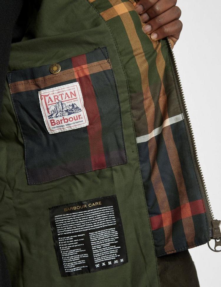 Barbour Century Wax Jacket