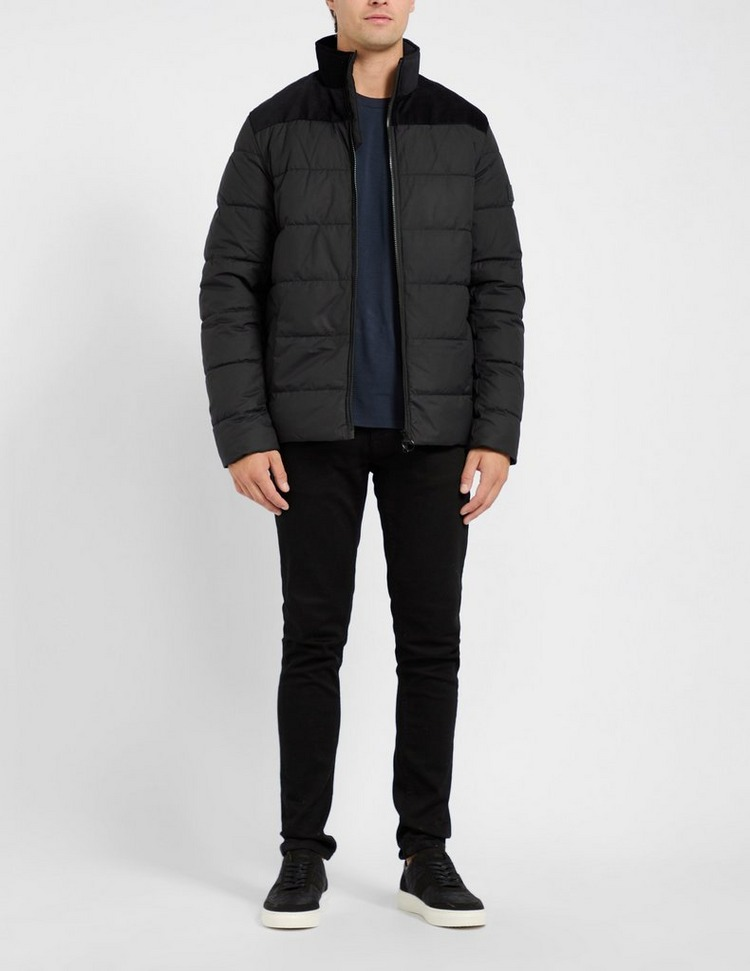 Barbour Rift Quilted Jacket