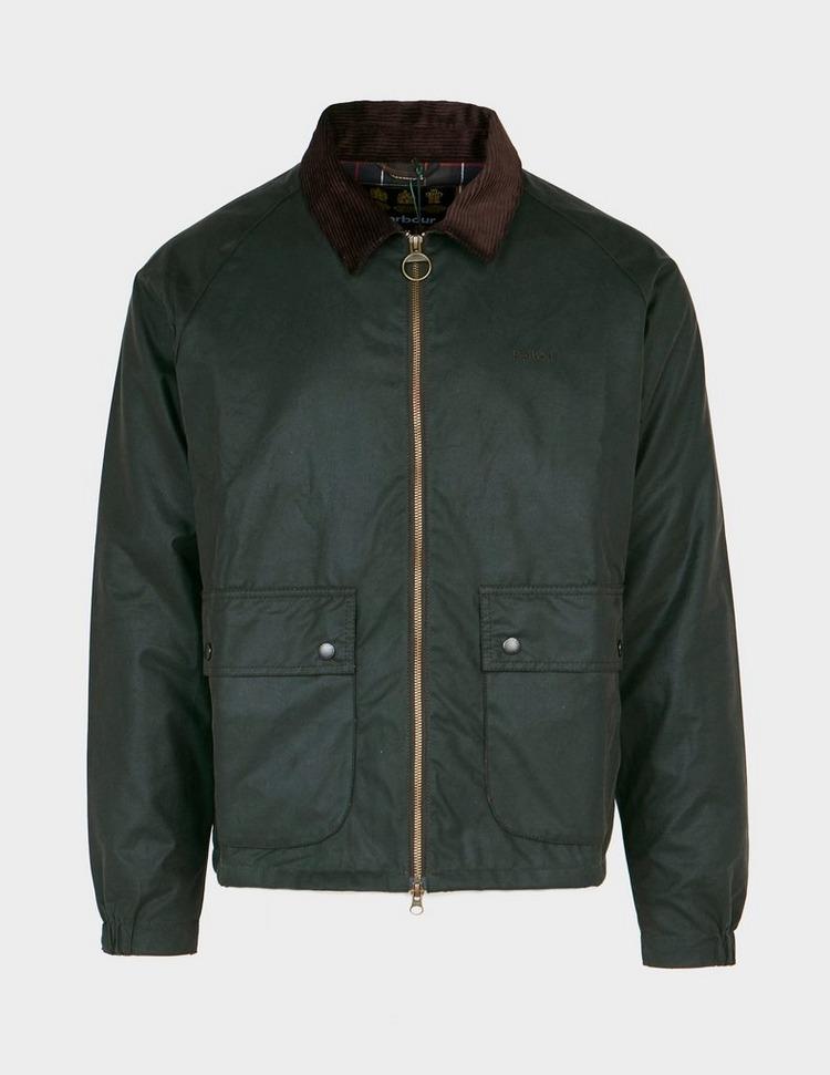Barbour Dom Wax Jacket