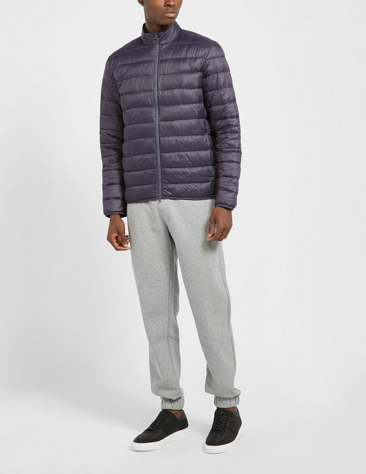 Barbour Penton Baffle Jacket