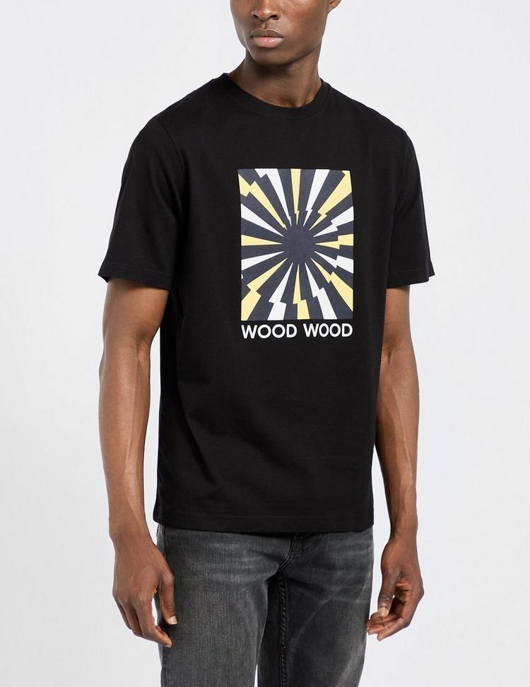 Wood Wood Sami Lightening T-Shirt