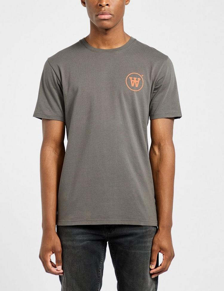 Wood Wood Ace F&B T-Shirt