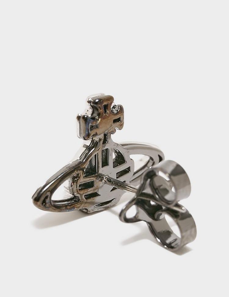 Vivienne Westwood Suzon Stud Nano Earring