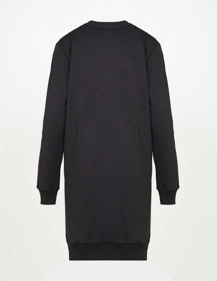 PS Paul Smith Zebra Sweatshirt Dress