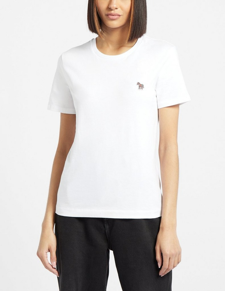 PS Paul Smith Zebra T-Shirt