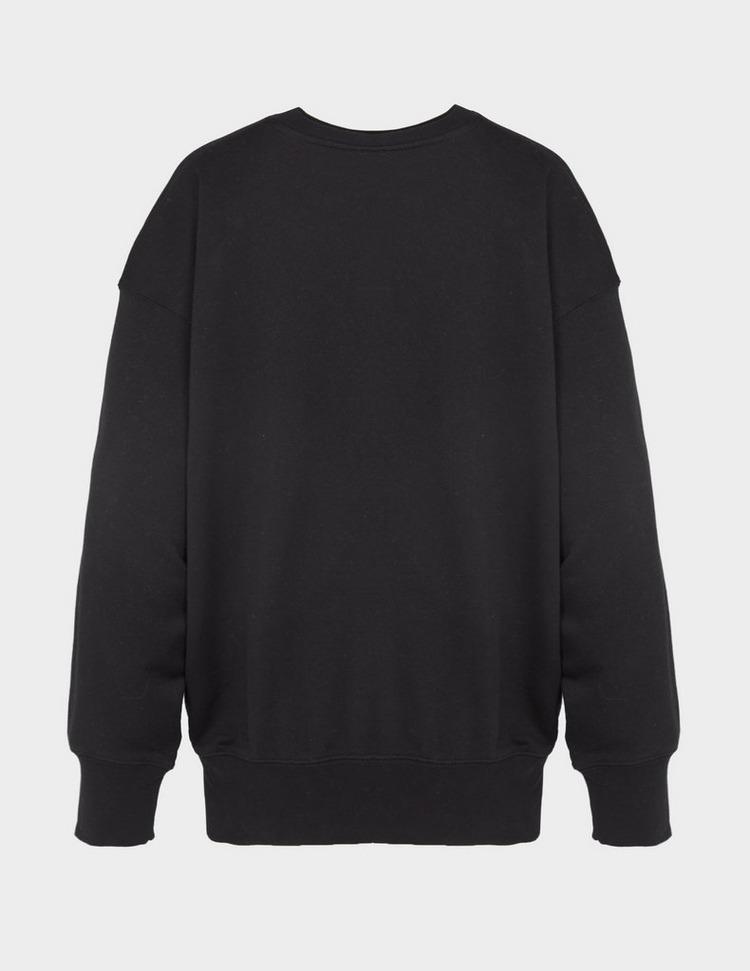 PS Paul Smith Face Print Sweatshirt