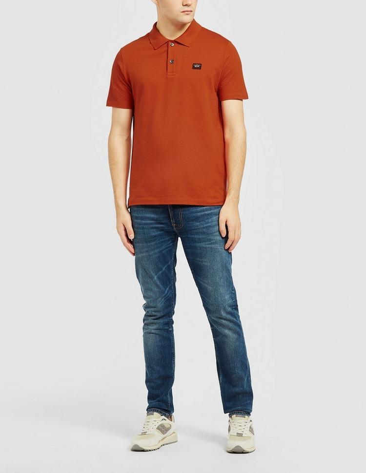 Paul and Shark Core Polo Shirt