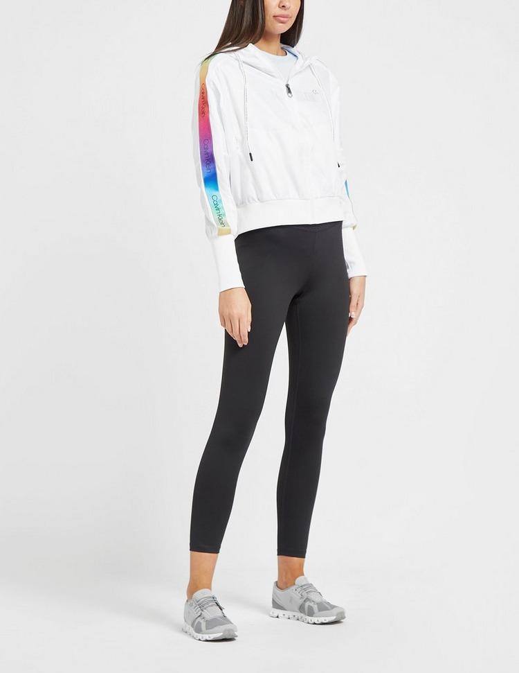 Calvin Klein Performance Pride Windbreaker