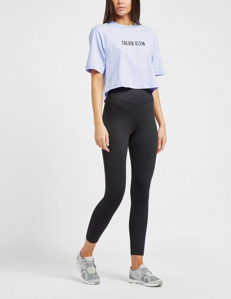 Calvin Klein Womenswear Essential Crop T-Shirt