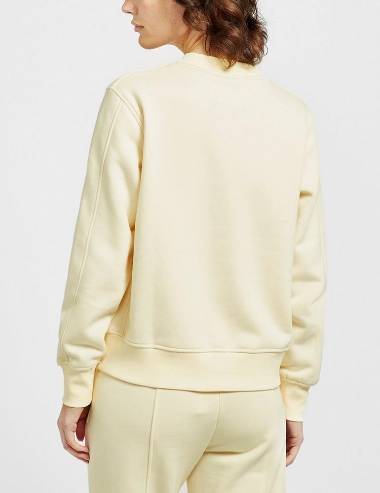 Calvin Klein Jeans Off Monogram Sweatshirt