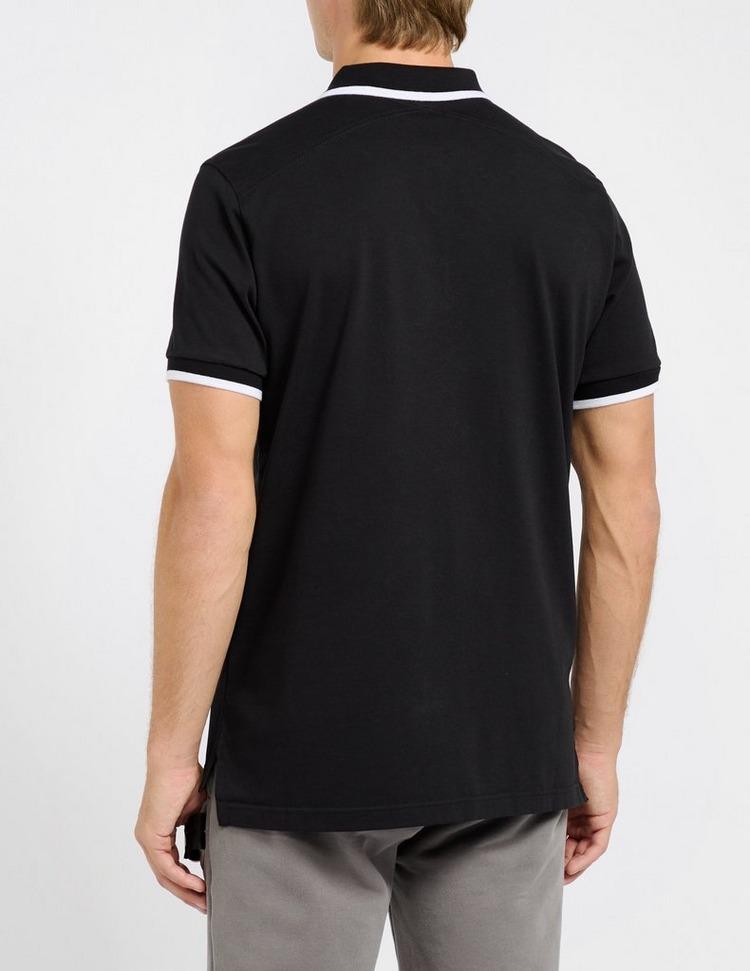 Ma Strum Tipped Polo Shirt