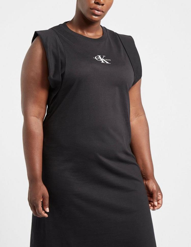 Calvin Klein Jeans Curve Tank Dress